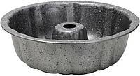 Форма для выпечки кексов Bergner Marble Cake 25.3х8 см Серый BG-5437psg, КОД: 168109