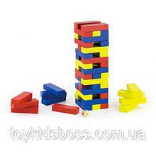 """Гра Viga Toys """"Вежа"""" (56215)"""