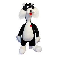Мягкая игрушка Kronos Toys Кот Сильвестр 123 см zol061, КОД: 120843