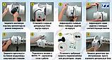 Вентилятор ВЕНТС ТТ 150 для круглых каналов (VENTS TT 150), фото 3