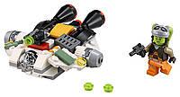 LEGO Star Wars Призрак The Ghos 75127, фото 1