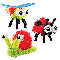 Bunchems Банчемс Насекомые 60 деталей Bug Creation Pack, фото 1