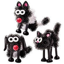 Bunchems Конструктор Банчемс Животные 60 деталей Pets Creation Pack