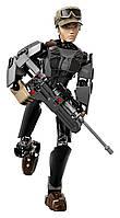 LEGO STAR WARS Сержант Джин Эрсо Sergeant Jyn Erso 75119, фото 1