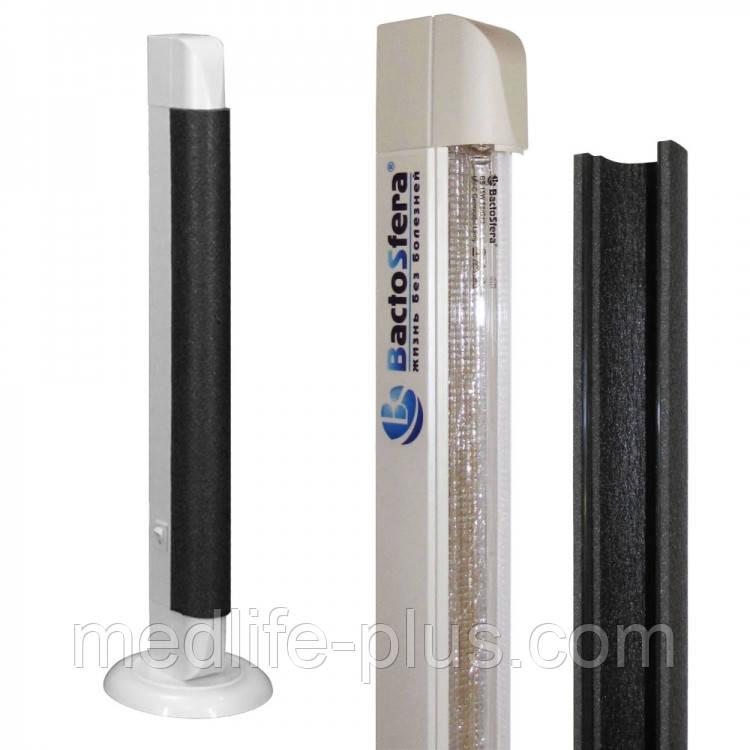 Защитный кожух для бактерицидных облучателей ЗК-15