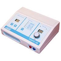 Аппарат для терапии диадинамическими токами и гальванизации ДДТ-50-8 Тонус - 1М