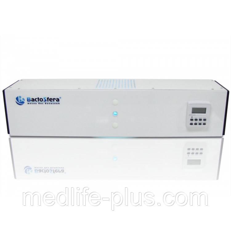 Облучатель-рециркулятор бактерицидный бытовой ОРББ-15х1