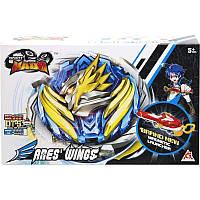 Волчок Auldey Infinity Nado V серия Original Ares 'Wings Крылья Ареса [YW634301]