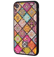 """Чехол с оригинальным принтом """"Confetti Print"""" для Apple iPhone XR (6.1"""")"""