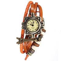 Винтажные часы-браслет , фото 1