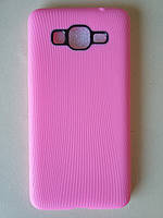 Силикон рифленый для Samsung A5 A500H/DS