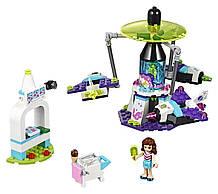 LEGO Friends Парк розваг Космічне подорож Amusement Park Space Ride 41128