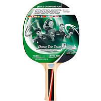Ракетка для настольного тенниса Donic Top Teams 400 715041