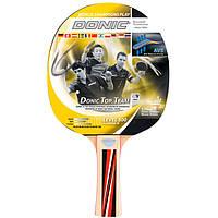 Ракетка для настольного тенниса Donic Top Teams 500 725051