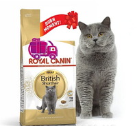 Корм Royal Canin British Shorthair Роял Канин Британская короткошерстная 10кг