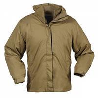 Куртка Pentagon Gen-V Jacket Level V CB