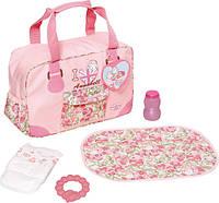 Zapf Creation Сумка для Пеленания для куклы Аннабель Baby  Annabell 792919