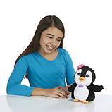 FurReal Friends Интерактивный домашний пингвинчик Смотри на мой танец Happy to See Me Pets Piper My Dancing, фото 2