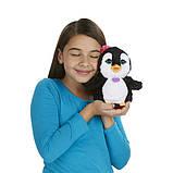 FurReal Friends Интерактивный домашний пингвинчик Смотри на мой танец Happy to See Me Pets Piper My Dancing, фото 3