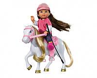 Simba Evi Love Евин пони белый Evi's pony