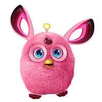 Furby Интерактивная игрушка Ферби бум розовый англоязычный Connect Pink