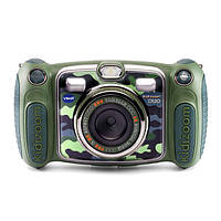 VTech Детская цифровая камера Kidizoom DUO Camera Camouflage Online Exclusive