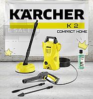 Мини мойка Karcher K 2 Compact Home, фото 1