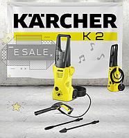 Мини мойка Karcher K 2