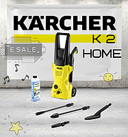 Мини мойка Karcher K 2 Home, фото 1