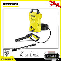 Мини мойка Karcher K 2 Basic