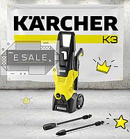 Мини мойка Karcher K 3, фото 1