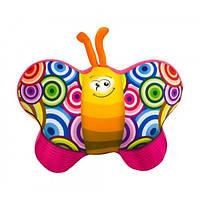 Антистрессовая игрушка SOFT TOYS - Бабочка Оригинал