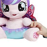 My Little Pony Интерактивная пони-принцесса малышка Флари Харт Baby Flurry Heart Pony Figure, фото 2