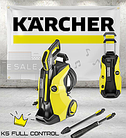 Минимойка KÄRCHER K5 Full Control, фото 1