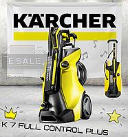Мойка Керхер K7 Premium Full Control Plus   Karcher K 7  FCP, фото 1