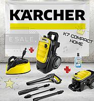 Мини мойка Karcher K7 Compact Car