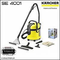 Моющий пылесос Karcher SE 4001, фото 1