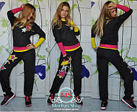 Женский спортивный костюм, 233 СС, фото 1