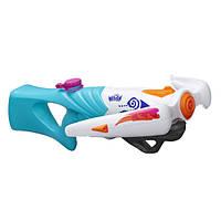 Nerf Водный бластер тройная угроза Rebelle Super Soaker Tri Threat Blaster