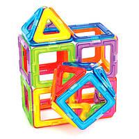 Magformers Магнитный конструктор радуга на 30 деталей Rainbow