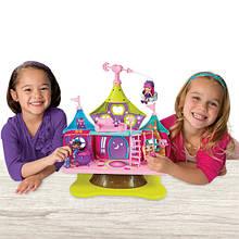 Little Charmers Дом маленьких волшебниц с фигуркой Хейзл Charmhouse Playset