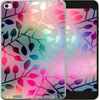 Чехол EndorPhone на Xiaomi Mi Pad 2 Листья 2235u-313, КОД: 929543