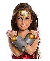 Неразрушимые браслеты Чудо-женщины, звук, свет - Wonder Women, Gauntlets, Batman v Superman, Imagine - 143551