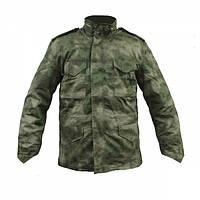 Куртка тактические MIL-TEC M65 AT FG, фото 1