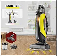 Аккумуляторный пылесос Karcher VC 5 Cordless, фото 1