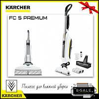 Пылесос Karcher FC 5 Premium влажной уборки, фото 1