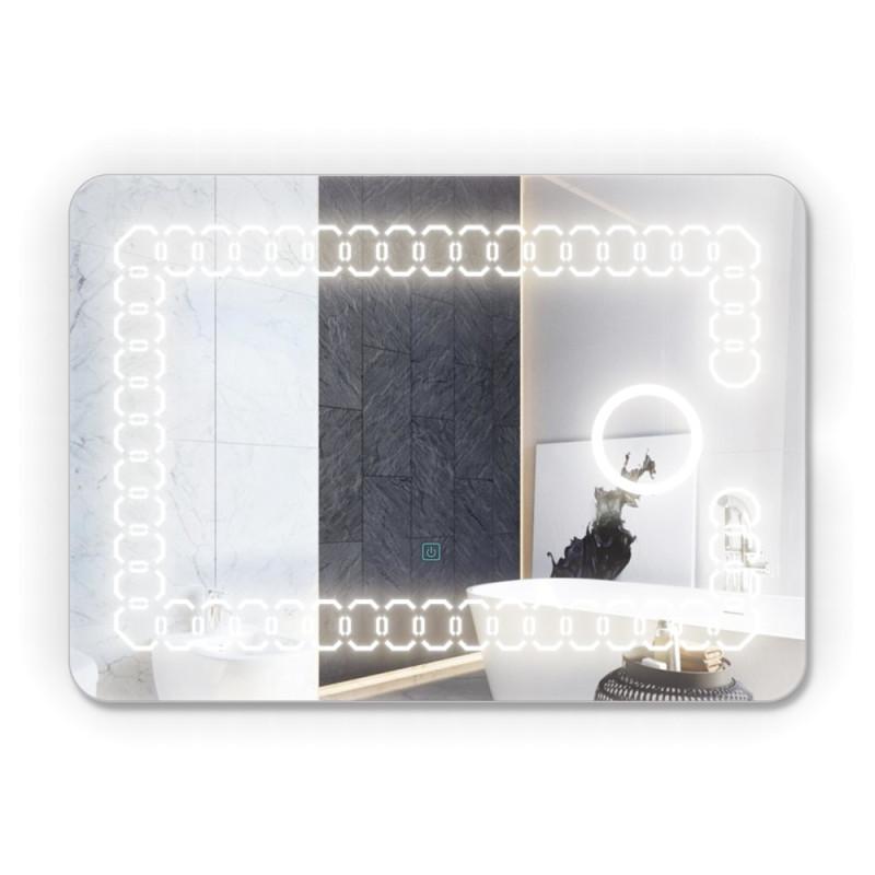 Зеркало Q-tap Potato P781 500х700 мм