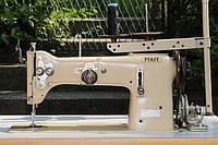 Швейная машина (зиг-заг) PFAFF 138