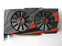 Дискретная видеокарта nVidia GeForce ASUS GTX 950, 2 GB GDDR5, 128-bit