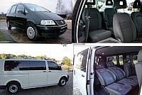 Пассажирские перевозки в Банска Быстрицу (Словакия) из Ужгорода группой до 6-7 человек на микроавтобусе